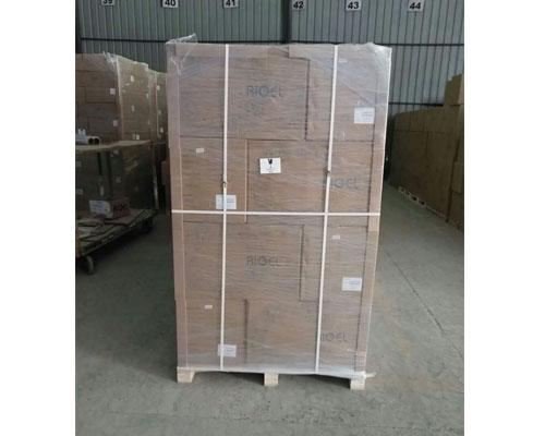 与四川锐佳科技陶瓷工业有限公司合作