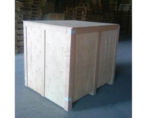 广东胶合板包装木箱