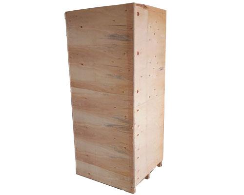 泸州包装木箱定制