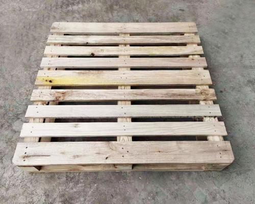 加强木托盘