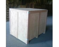 古蔺胶合板包装木箱