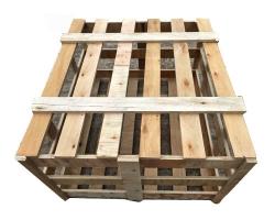 古蔺胶合板木箱