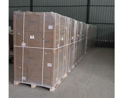 包装木箱定制