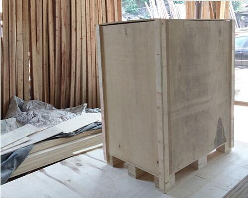 泸州木箱包装