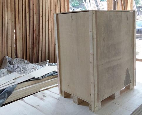泸州包装木箱